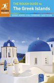 The Rough Guide to the Greek Islands