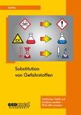 Substitution von Gefahrstoffen