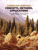 Landscape Genetics: Concepts, Methods, Applications