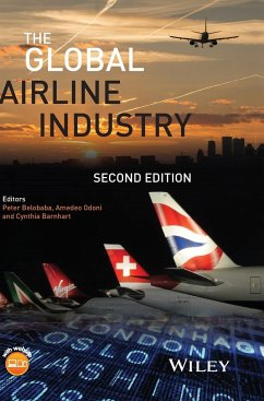 Global Airline Industry 2e - Belobaba
