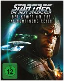 Star Trek: The Next Generation - Der Kampf um das klingonische Reich