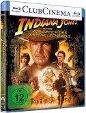 Indiana Jones 4: Indiana Jones und das Königreich des Kristallschädels