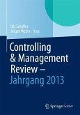 Controlling & Management Review - Jahrgang 2013