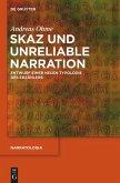 Skaz und Unreliable Narration
