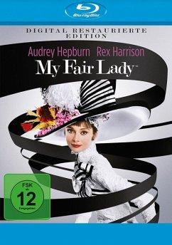 My fair Lady Remastered - Audrey Hepburn,Rex Harrison,Stanley Holloway