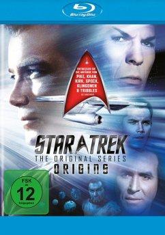 STAR TREK: Raumschiff Enterprise - Origins - Keine Informationen