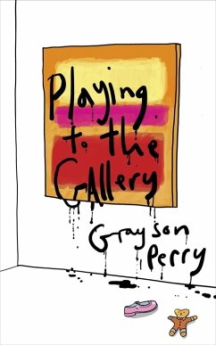 Playing to the Gallery (eBook, ePUB) - Perry, Grayson