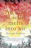 All That is Solid Melts into Air (eBook, ePUB)