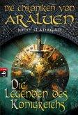 Die Legenden des Königreichs / Die Chroniken von Araluen Bd.11 (eBook, ePUB)