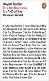 B is for Bauhaus (eBook, ePUB)