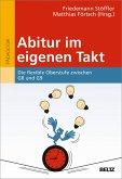 Abitur im eigenen Takt (eBook, PDF)