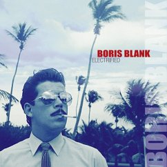 Electrified (2cd Standard) - Boris Blank
