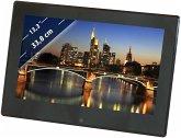 Braun DigiFrame 1360 HD 33,8 cm (13,3 Zoll) Bilderrahmen (1366 x 768 Pixel, 16:9 Seitenverhältnis)