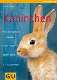 Mein Kaninchen (Mängelexemplar)