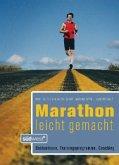 Marathon leicht gemacht (Mängelexemplar)
