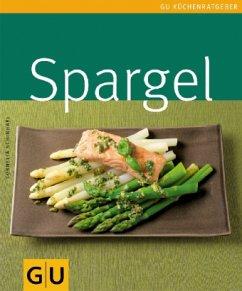 Spargel (Mängelexemplar) - Schinharl, Cornelia