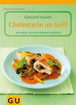 Cholesterin im Griff (Mängelexemplar)
