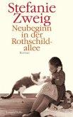 Neubeginn in der Rothschildallee / Rothschildsaga Bd.4 (Mängelexemplar)