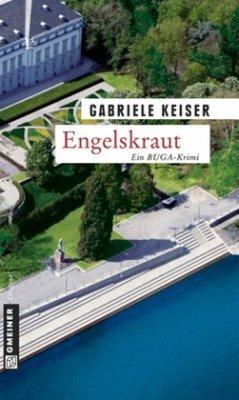 Engelskraut / Franca Mazzari Bd.3 (Mängelexemplar) - Keiser, Gabriele