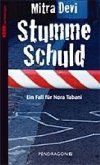 Stumme Schuld (Mängelexemplar)