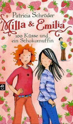 Buch-Reihe Milla & Emilia von Patricia Schröder