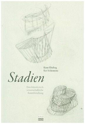 Stadien (Mängelexemplar) - Ebeling, Knut; Schiemenz, Kai