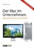 Der Mac im Unternehmen (Mängelexemplar)
