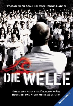 Die Welle - Der Roman zum Film (Mängelexemplar)