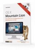 OS X 10.8 Mountain Lion (Mängelexemplar)