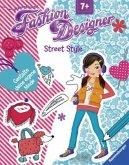 Street Style (Mängelexemplar)