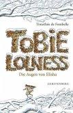 Die Augen von Elisha / Tobie Lolness Bd.2 (Mängelexemplar)