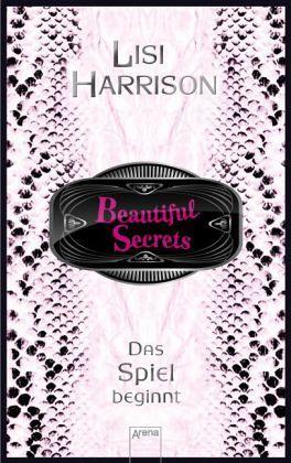 Buch-Reihe Beautiful Secrets von Lisi Harrison