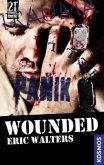 Wounded (Mängelexemplar)
