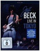 Live In Tokyo (Bluray)