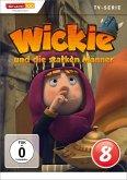 Wickie und die starken Männer - DVD 8