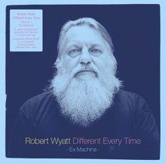 Different Every Time/Vol.1 (2lp+Mp3) - Wyatt,Robert