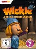 Wickie und die starken Männer - DVD 7