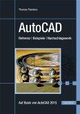 AutoCAD 2015 (eBook, PDF)