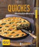 Quiches (Mängelexemplar)
