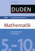 SMS Mathematik 5.-10. Klasse (eBook, ePUB)