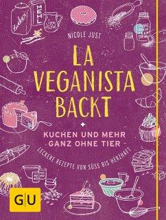 Vegan backen (eBook, ePUB) - Just, Nicole