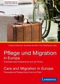 Pflege und Migration in Europa (eBook, PDF)