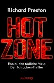 Hot Zone (eBook, ePUB)