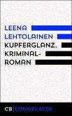 Kupferglanz / Maria Kallio Bd.3 (eBook, ePUB)