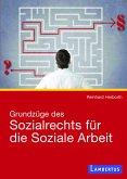 Grundzüge des Sozialrechts für die Soziale Arbeit (eBook, PDF)