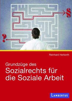 Grundzüge des Sozialrechts für die Soziale Arbeit (eBook, PDF) - Herborth, Reinhard