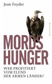 Mordshunger (eBook, ePUB)