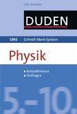 SMS Physik 5.-10. Klasse (eBook, ePUB)