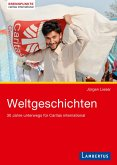 Weltgeschichten (eBook, PDF)