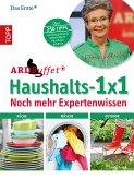 ARD Buffet Haushalts 1x1 noch mehr Expertenwissen (eBook, ePUB)